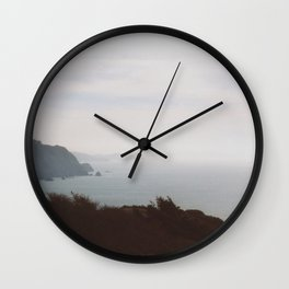 expanse Wall Clock