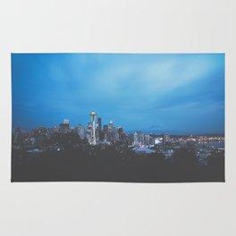 Seattle Twilight Rug