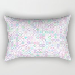 Confetti and Cheer Rectangular Pillow