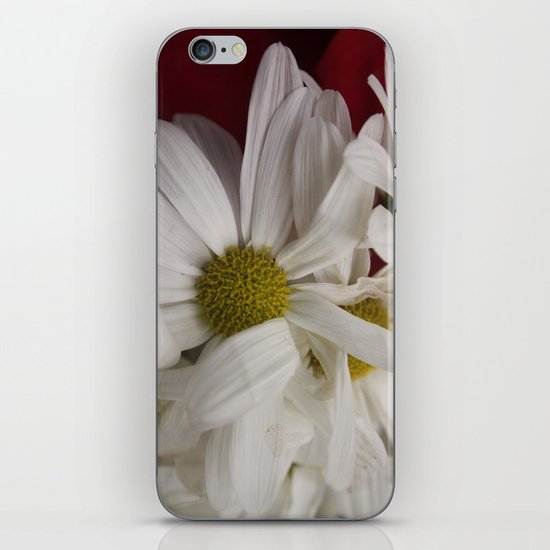 Pistil Pistil II iPhone & iPod Skin