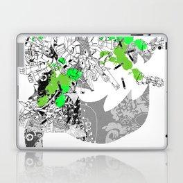 CutOuts - 8 Laptop & iPad Skin