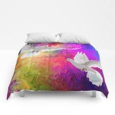 doves Comforters
