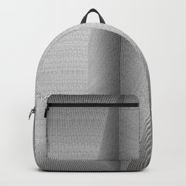 Binary Rooms Backpack