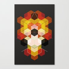 LNE #3 Canvas Print
