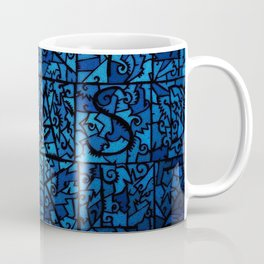 Collection Saints - Rise Of Mary Coffee Mug