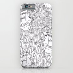 Ships Slim Case iPhone 6s