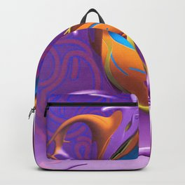 The dancer Backpack