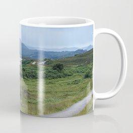 Road in the Highlands Coffee Mug
