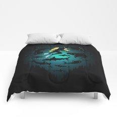Screwed Comforters