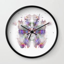 Inkdala LXXXIV Wall Clock