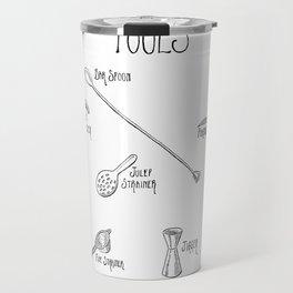 Bar Tools Travel Mug