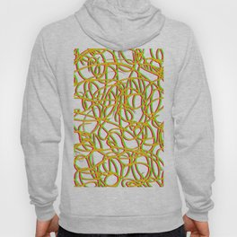 Complex Reggae Hoody