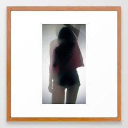 Glass Ye Framed Art Print