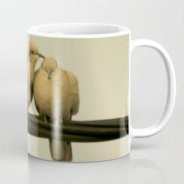 loving doves Coffee Mug