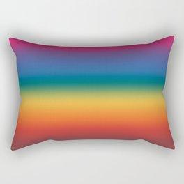 Rainbow 2018 Rectangular Pillow