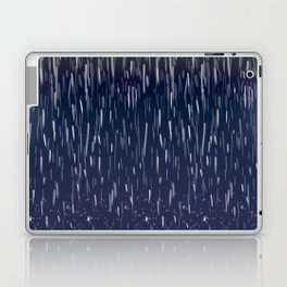 Rain Down Laptop & iPad Skin