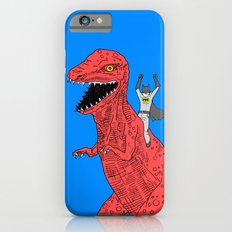 Dinosaur B Forever iPhone 6 Slim Case