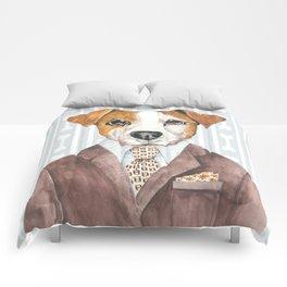 Jacki Russell Comforters