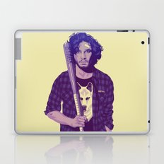 80/90s - J.S Laptop & iPad Skin