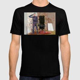 e-boy liquidator T-shirt