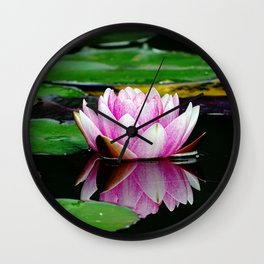 Rebirth Wall Clock