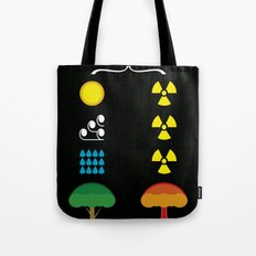 Choice Tote Bag
