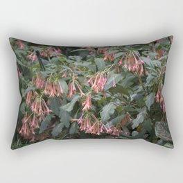 Longwood Gardens - Spring Series 252 Rectangular Pillow
