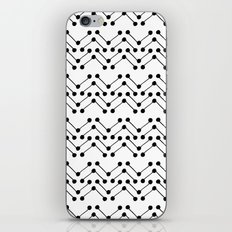 H²O iPhone & iPod Skin