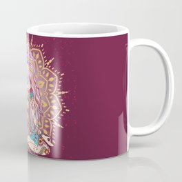 Balanced Chakras 1 Coffee Mug