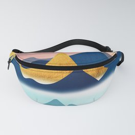 View Point Fanny Pack
