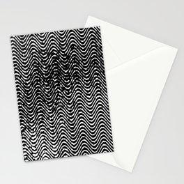 WWaves Stationery Cards