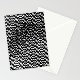 WWaves Stationery Cards