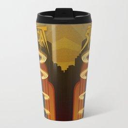 Staticat Travel Mug