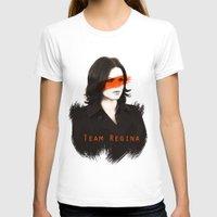 regina mills T-shirts featuring Team Regina by Geek World