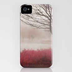 Fog iPhone (4, 4s) Slim Case