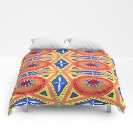 Muddle Puddle Comforters