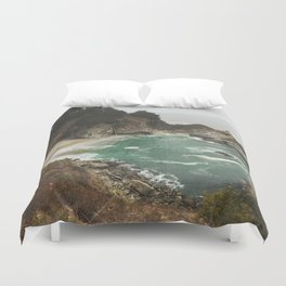 Big Sur - Julia Pfeiffer Duvet Cover
