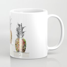 Top Pineapple 02 Coffee Mug