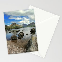 The Lake District Stationery Cards