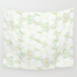 Ghost Town (Citrine) Wall Tapestry