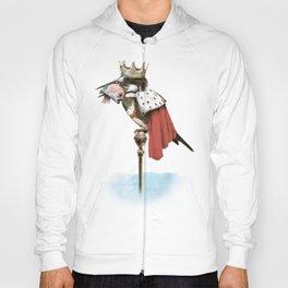 King Fisher Hoody