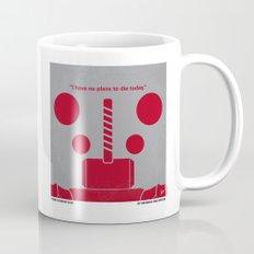 No232 My THOR minimal movie poster Mug