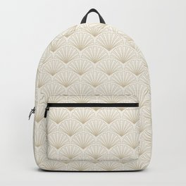 GOLDEN DECO Backpack
