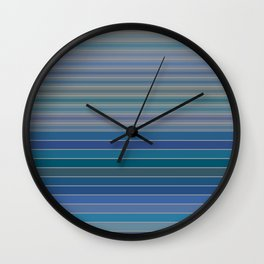 nijanse Wall Clock