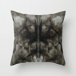 Rorschach Stories (24) Throw Pillow