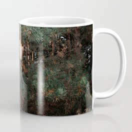 The Eyes of the Forest Coffee Mug