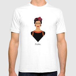 Frida ii T-shirt