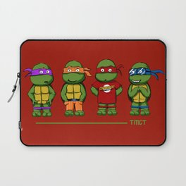 Turtle Theory Laptop Sleeve