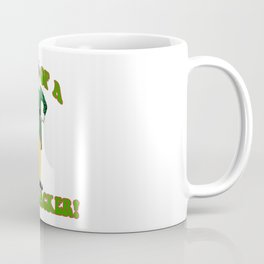 SON OF A NUTCRACKER! Buddy The Elf Christmas Movie Coffee Mug