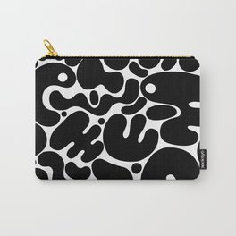 Blobs 004 Carry-All Pouch